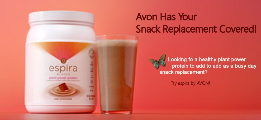 Avon Chocolate Protein Powder_1