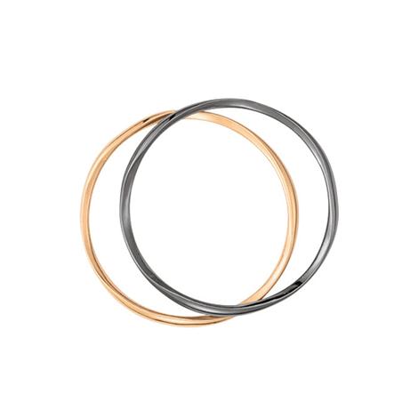 Infinite Circles Bracelet Set