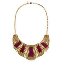 Seek Triumph Necklace